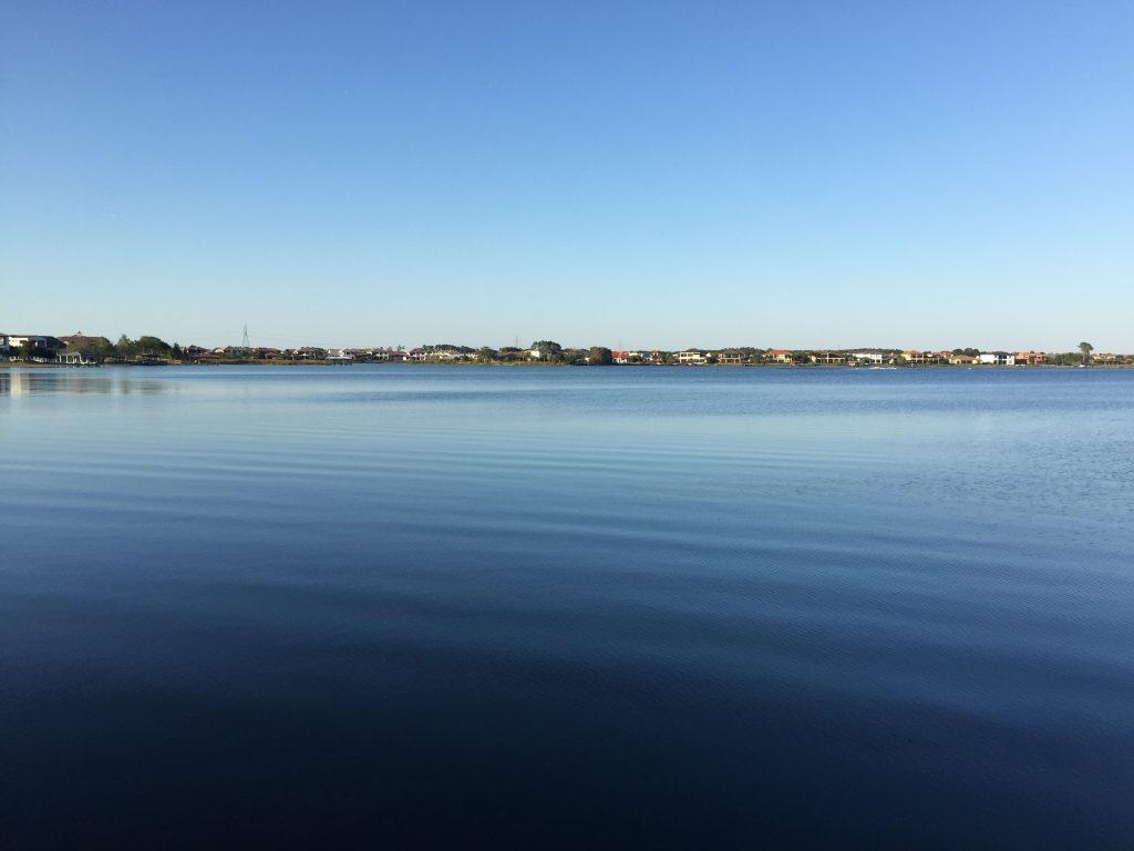 Lake Burden, Florida | www.heartandstove.com