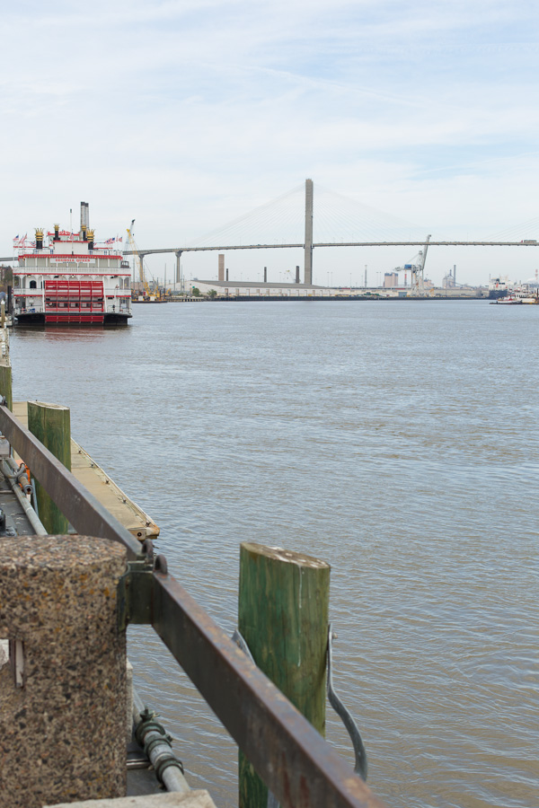 Savannah River | www.heartandstove.com