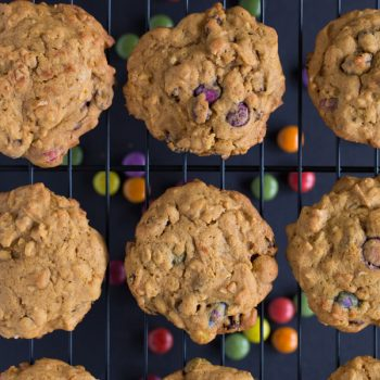 The Great Pumpkin Cookie